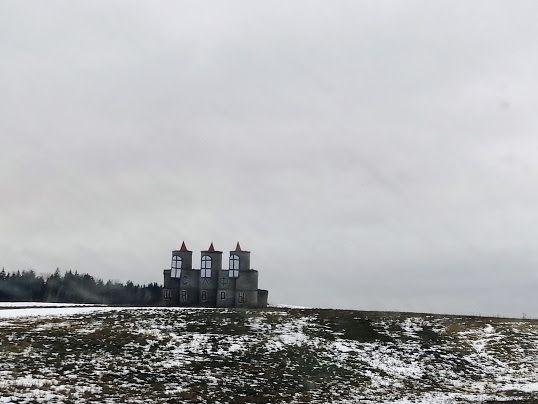 Новогодние каникулы в Белоруссии (часть 1)